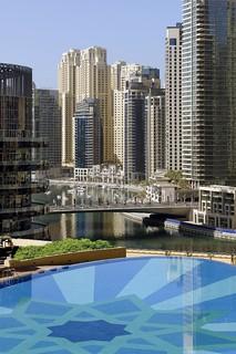 Incontri europei a Dubai