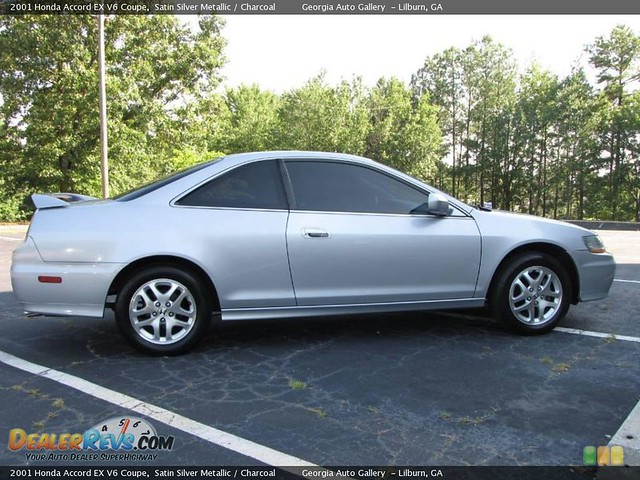Flickr photo sharing for 2002 honda accord ex coupe