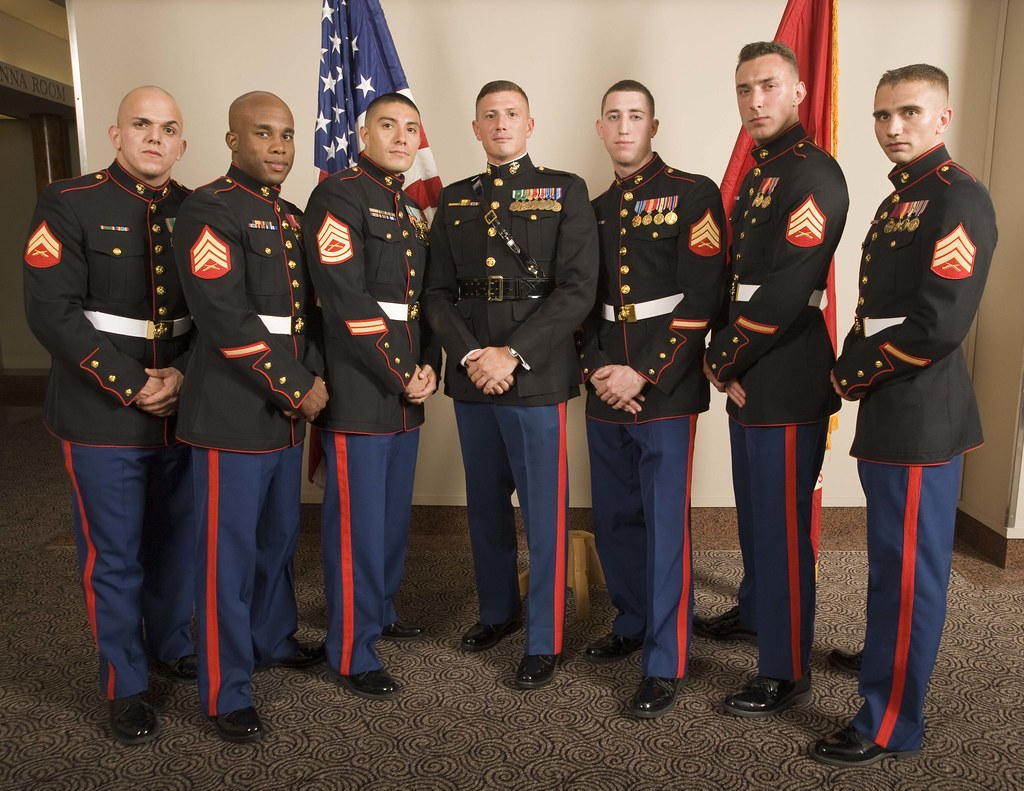 USMC 235th Birthday Ball | United States Marine Corps ...