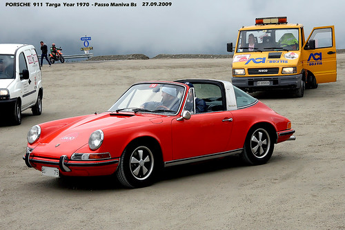 Porsche 911 Targa 1970 Flickr Photo Sharing