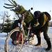 Christmas Tree Bicycle 03
