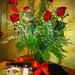 25th Anniversary Roses