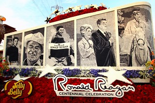 Ronald Reagan Centennial Celebration | by Prayitno / Thank you for (9 millions +) views