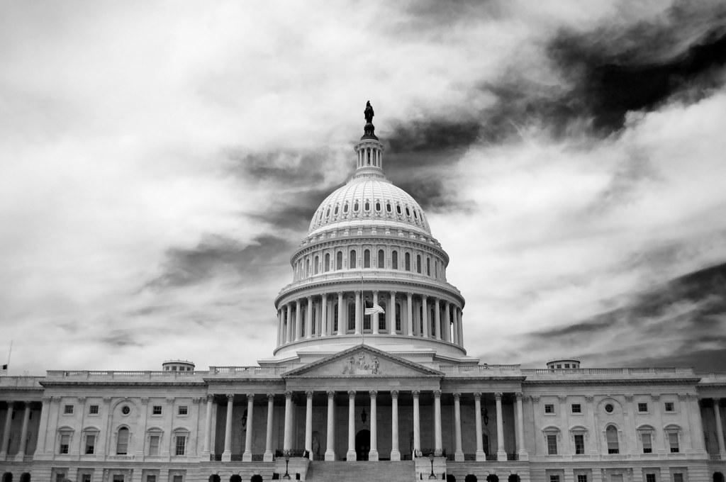 House Of Representatives Capitol Building