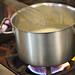 pot of atole