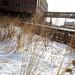 High Line Snow