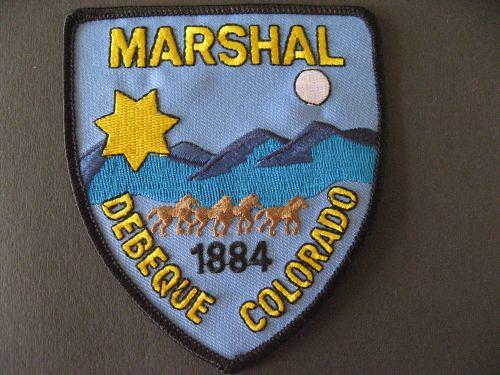 Debeque Marshal Colorado Flickr Photo Sharing