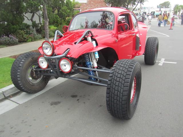 Baja Bug Long Travel Suspension >> VW Beetle Off-Road Baja Bug | Flickr - Photo Sharing!