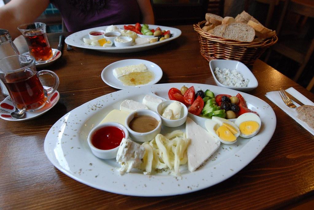 House Cafe Istanbul Turkey