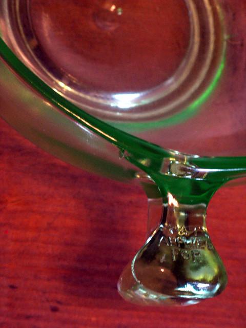 Antique Depression Glass Patterns
