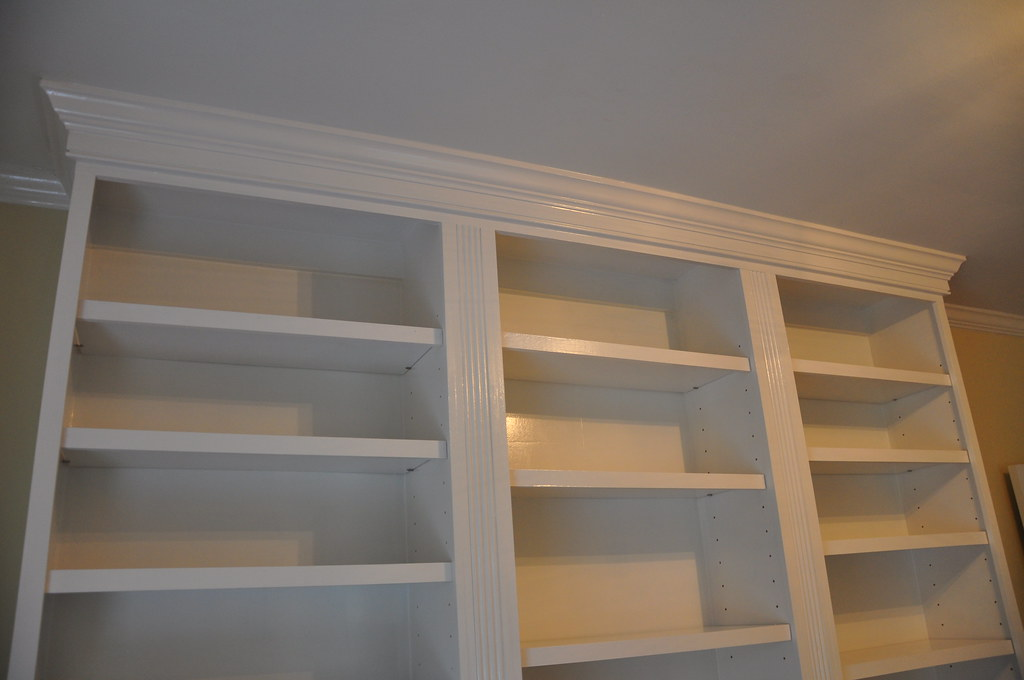 custom-bookcases | built in bookcase richmond va www ...