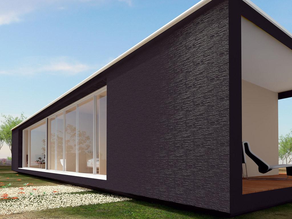 Uncategorized Black Facade 912 series black facade minimalistic architectural flickr