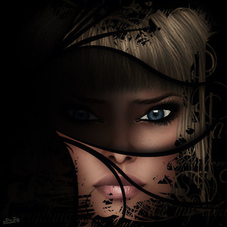 Intrigue.. | by :: ƊєєƊєє ::
