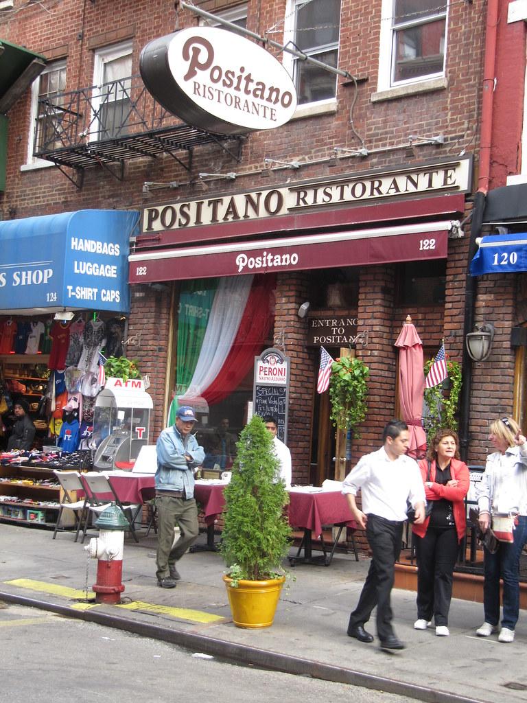 New York Restaurants In Hell S Kitchen