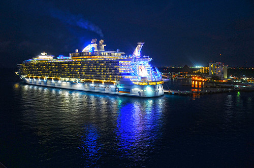 Allure of the seas flickr photo sharing - The allure of the modular home ...