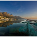 South Africa - Camps Bay - Tidal pool