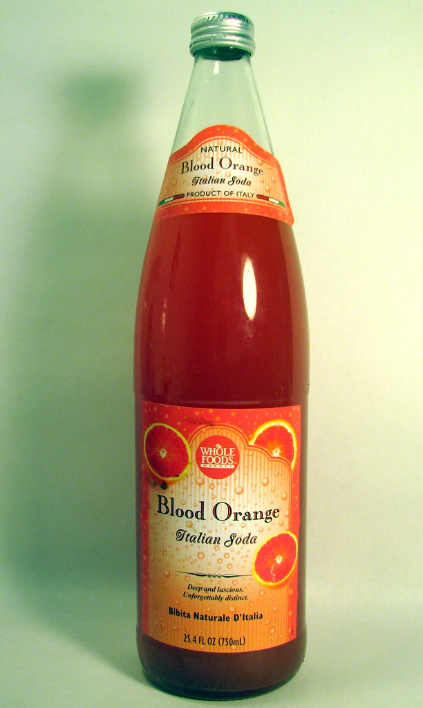Whole Foods Orange Blossom