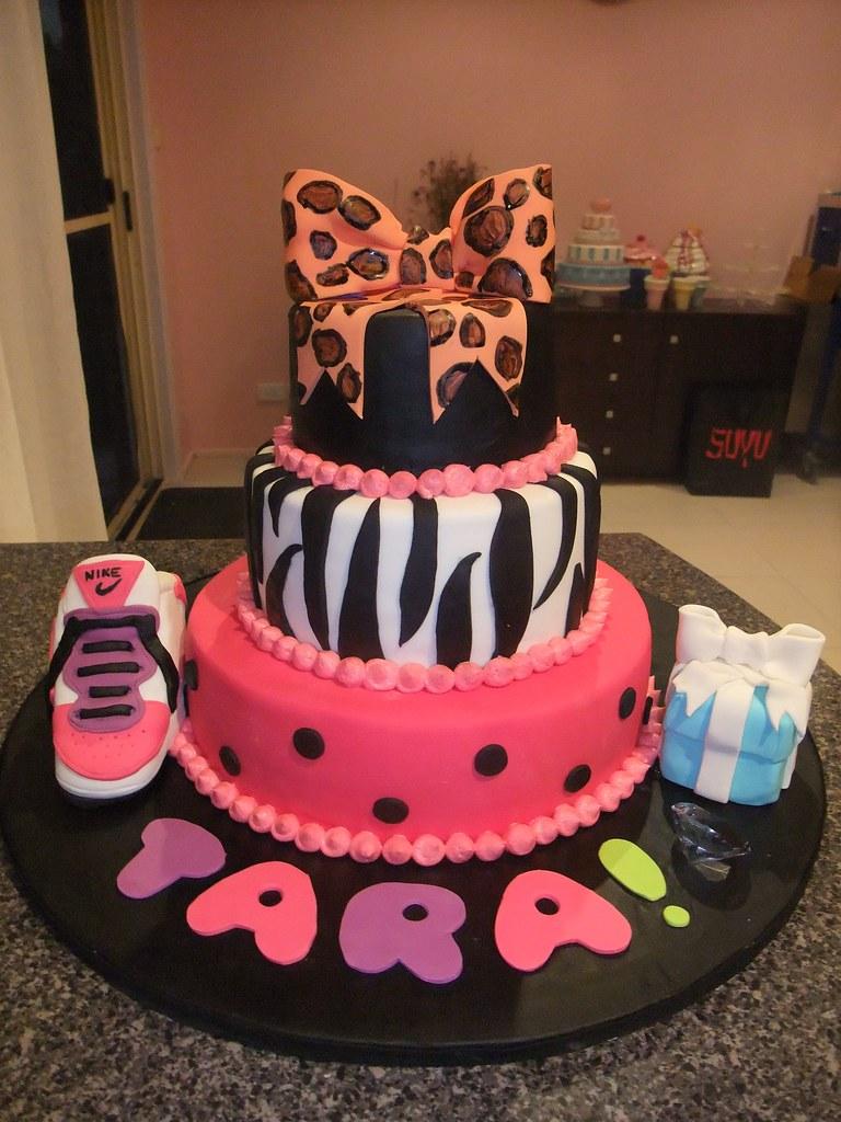 My Cake Up