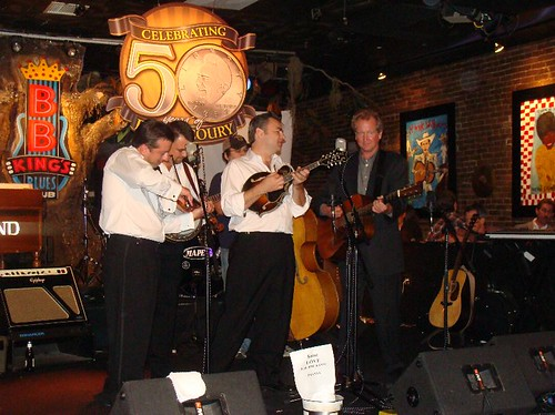 the guys with jeff white | by delmccouryband