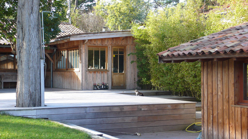 Maison du film les petits mouchoirs de guillaume canet flickr - Maison du film la piscine ...