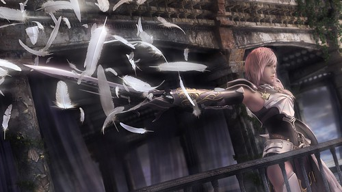 Final Fantasy XIII-2 | by PlayStation.Blog