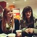 Hannah & Deanna