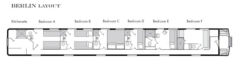 private rail car berlin floor plan a first class sleep flickr. Black Bedroom Furniture Sets. Home Design Ideas