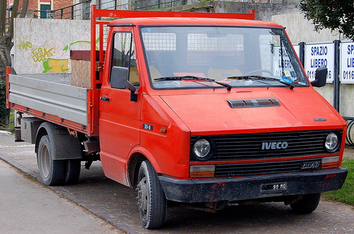 Iveco Fiat Daily 35 8 Flickr Photo Sharing