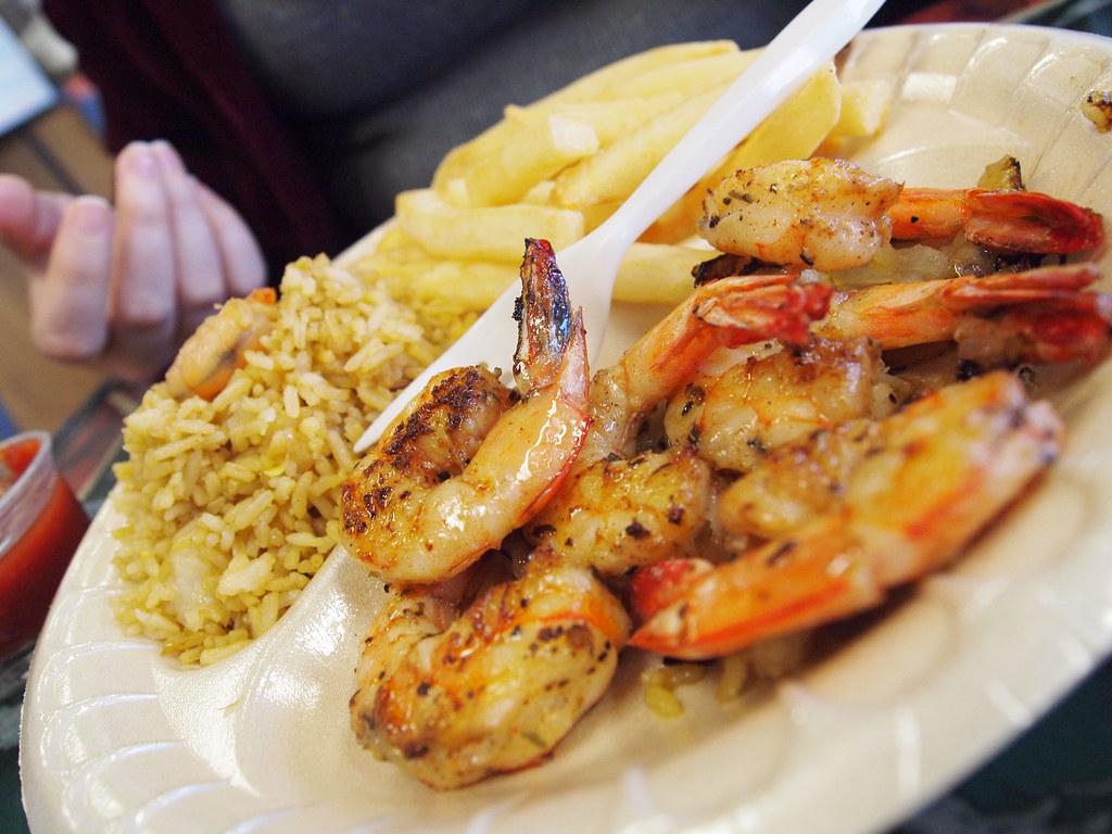 Kim S Seafood Benton Road Bossier City La