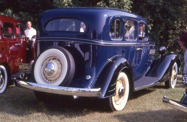 1934 pontiac eight 4 door flickr photo sharing for 1934 pontiac 4 door sedan