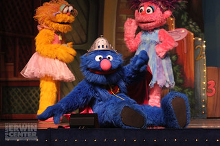 Sesame Street Live | by erwincenter