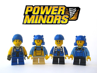 Power Minors! | by nolnet