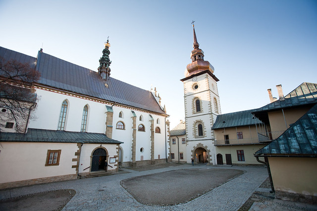 klasztor ss klarysek w starym s�czu flickr photo sharing