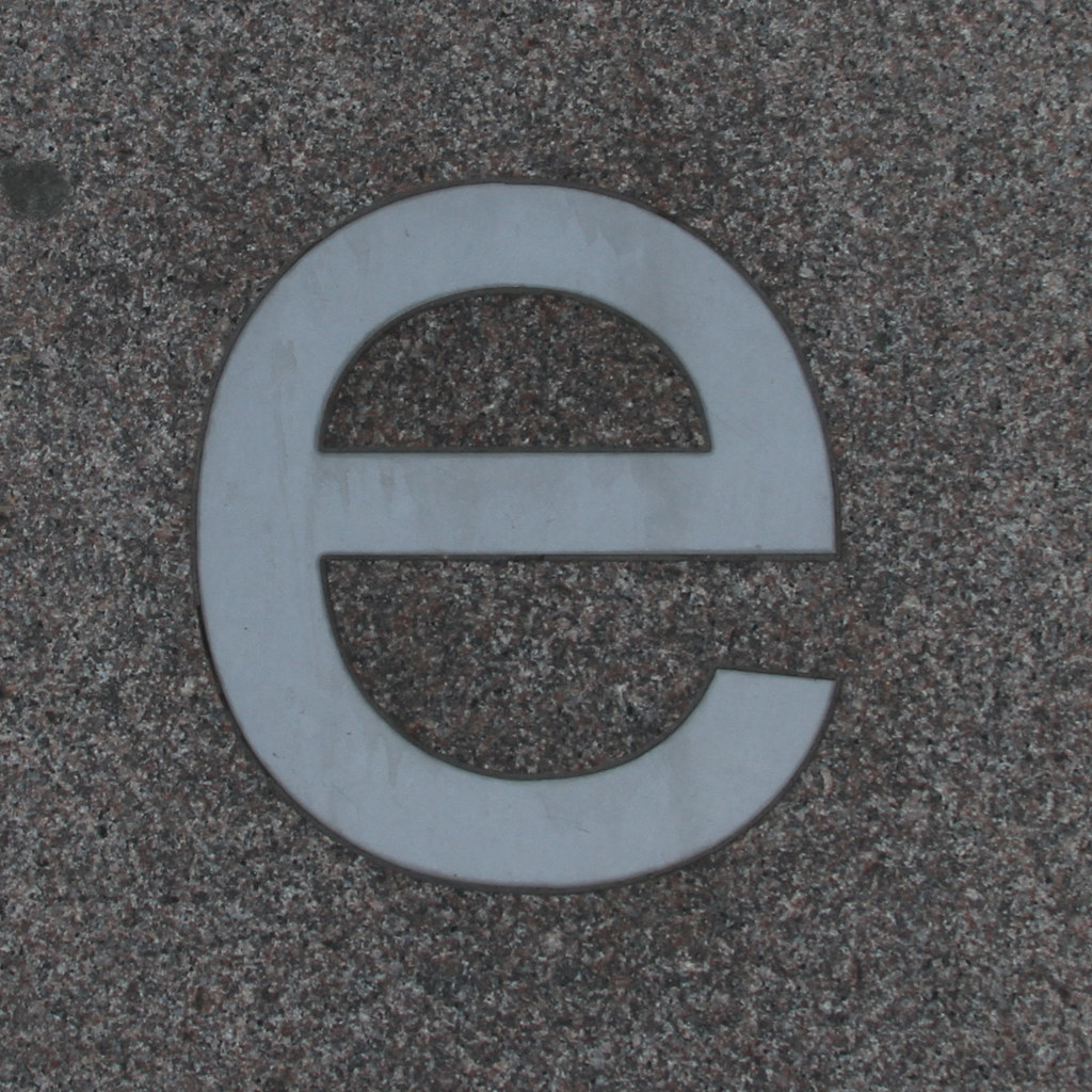 All sizes letter e flickr photo sharing biocorpaavc Choice Image