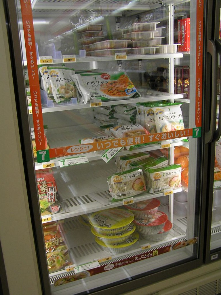 Store Microwave In A Small Kitchen