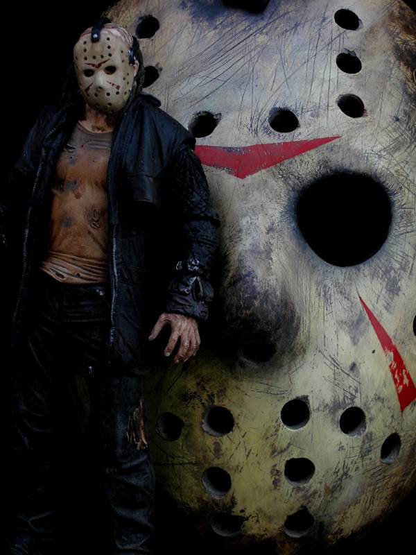 friday the 13th jason mask replica this is the freddy