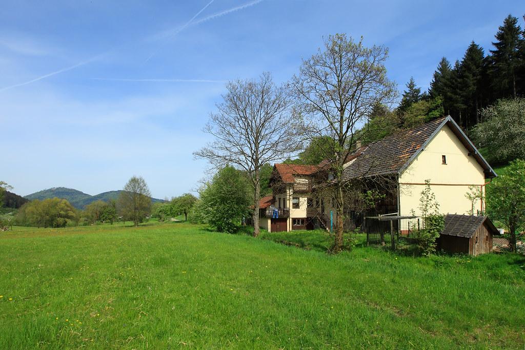 Baden Baden-الريف الألماني | By Canon 5d II - and Canon 16-3… | Flickr