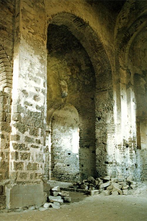 Sant quirze de colera monestir de sant quirze de colera - Tiempo en sant quirze ...