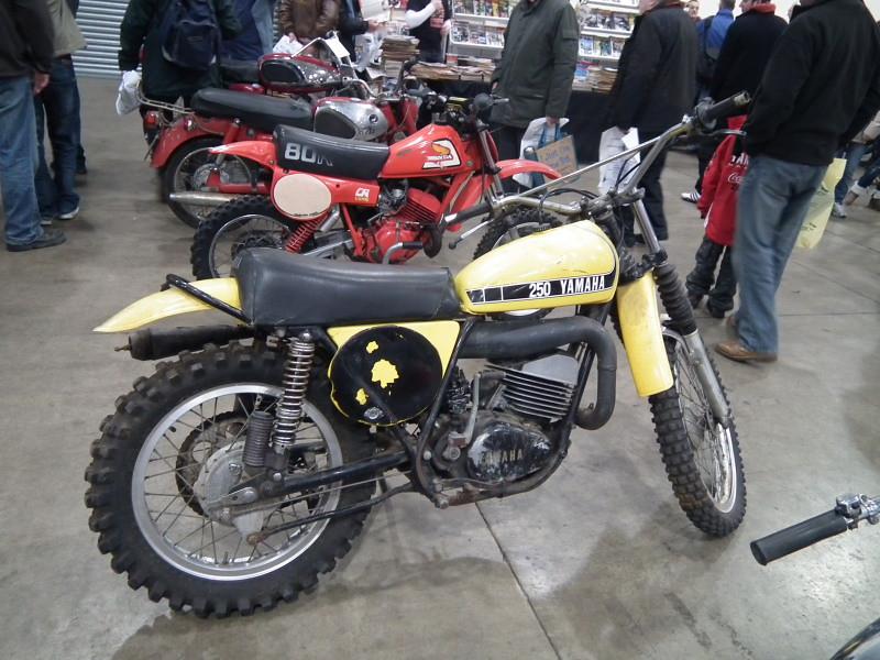 Honda B Motorcycle For Sale