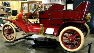 1908 Ford Model T Touring 13 | by Jack Snell - Thanks for over 21 Million Views