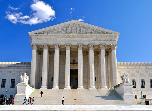Supreme Court | by TexasGOPVote.com