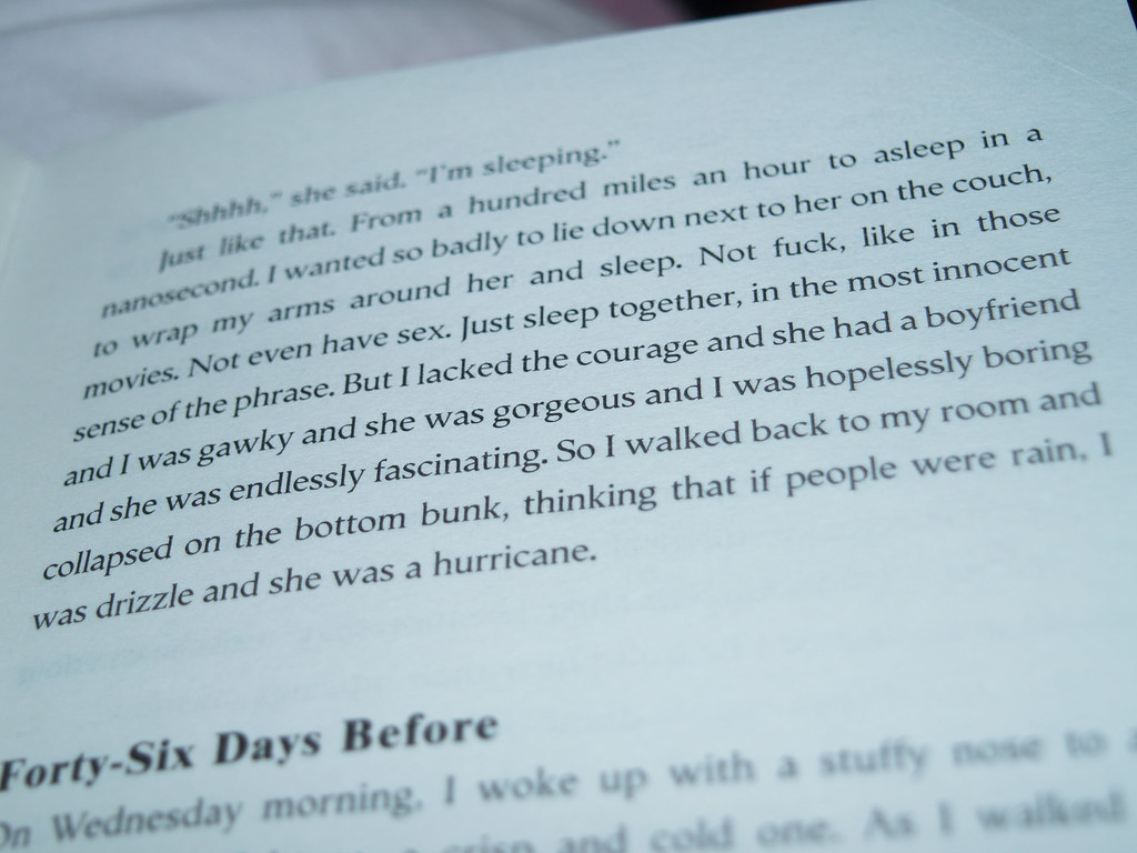 Looking For Alaska Quotes With Page Numbers Glamorous Looking For Alaska Quotes With Page Numbers Prepossessing Looking