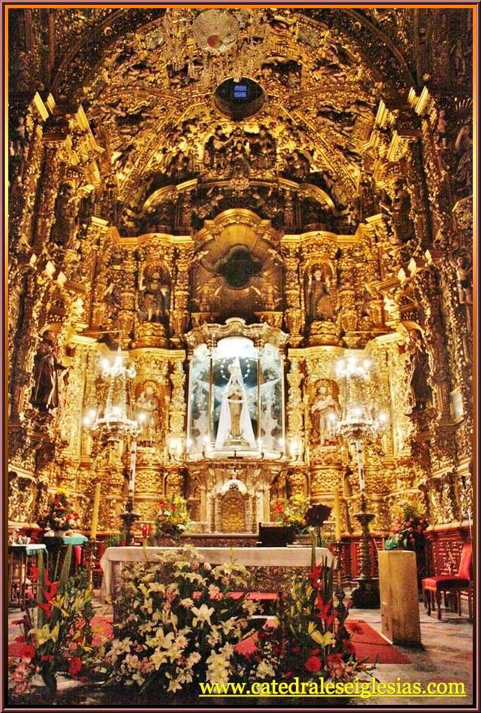 Basílica Nuestra Señora de Ocotlán (Ocotlán) Estado de Tla ...