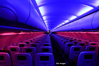 N641VA Virgin America A320-214 | by Brandon Farris Photography