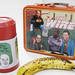The Wire Lunchbox and Thermos