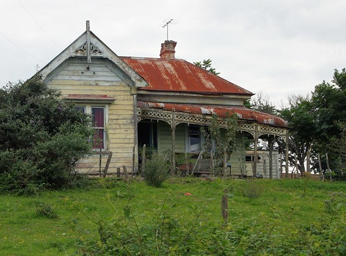 Old house te kuiti waikato new zealand flickr photo for Classic house images