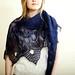 Winter Thaw shawl