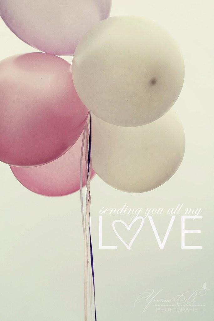 balloons for you blogged fraeulein. Black Bedroom Furniture Sets. Home Design Ideas