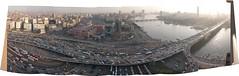 Midan Tahrir - 63 megapixel panorama