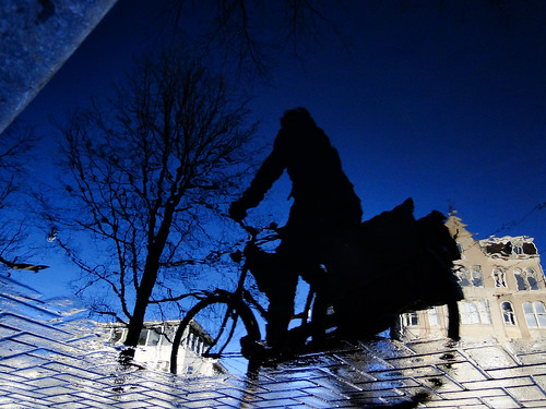 ...Blue... | by AmsterSam - The Wicked Reflectah